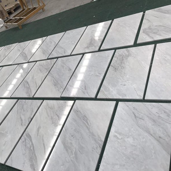 Volakas White Marble Stone Wall cladding and Floor Tiles and countertops