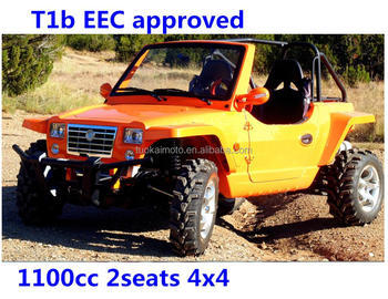 Top quality 1100cc T1b EEC certificate 4x4 EFI buggy for sale (TKG1100E-Y)
