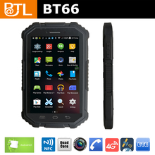 BATL BT66 industrial 7 inch NFC rugged Android tablet pc provider