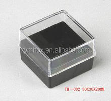 hot sale small plastic box 100% recycled