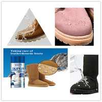 TUORMAT Best Water Repellent Spray for Shoes