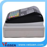 economical cash register machine with wireless scanner
