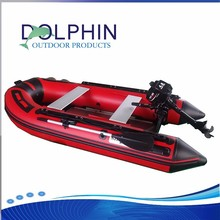 2016 new popular boat inflatable made in china