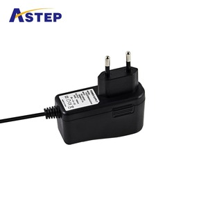 CE&ETL approved 12v 15w ac dc input LED plug-in power supply & LED driver for LED lights
