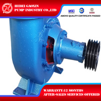high volume water pump