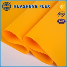 High quality more color pcv tarpaulin fabric