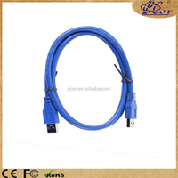 High Speed usb shielded high speed cable 2.0