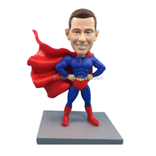 OEM design plastic customized bobble heads nodding heads toy,custom make nodding head bobblehead dolls