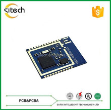 PCBA manufacturer produces low energy CC2530 GPS GSM Zigbee Wireless Module