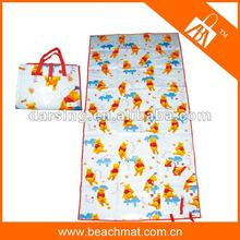 HOTTEST Foldable waterproof outdoor play mat