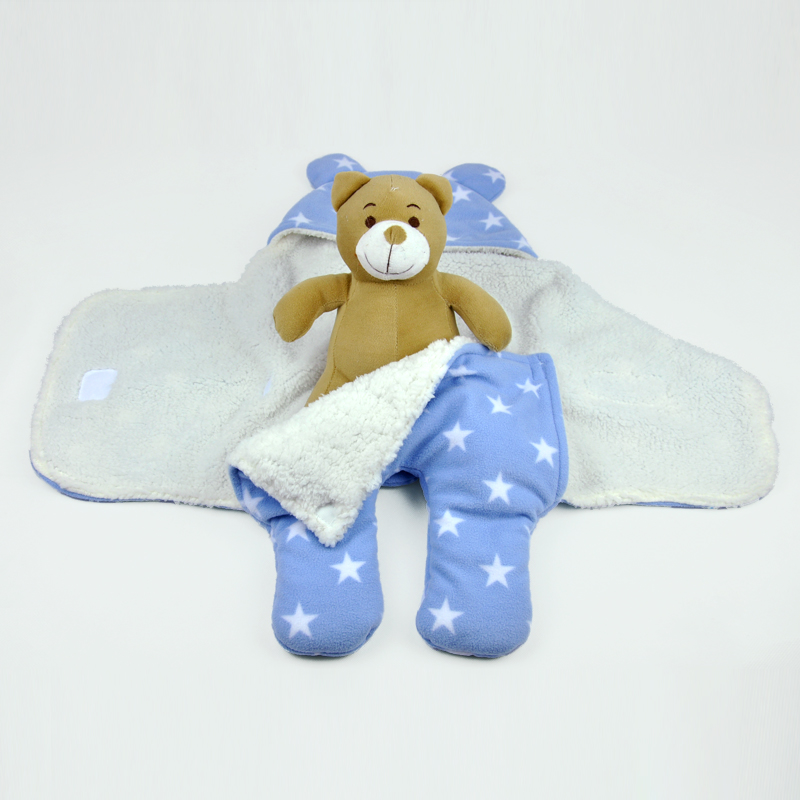 How to Make aHow to Make aBaby BlanketWith aHow to Make aHow to Make aBaby BlanketWith aStuffed Animal Headthumbnail. New research provides evidence that wiring in the brains of children with autism differs from