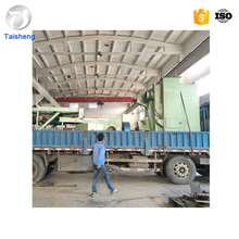 factory hot sales spinner single hanger hook shot blasting machine with good quality