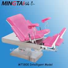 Electric obstetric table gynecological with CE certificate