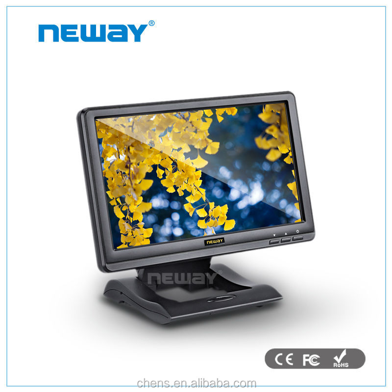 PC monitor With Mounting Holes and touch screen Monitor LCD TV replacement screen
