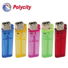 Hot sell fint plastic gas lighter