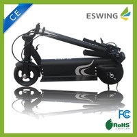 2000 m3 big factory!!! CE approved 350w lithium battery Portable folding mini electric scooter for hot sale