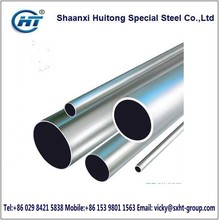 sus 304 316l stainless steel seamless tube/pipe