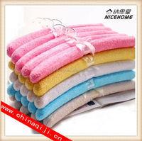 wholesale Garment accessories plastic clothes hanger