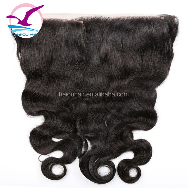 Natural Wavy Permanent Fast Delivery 18 Inch Peruvian Hair