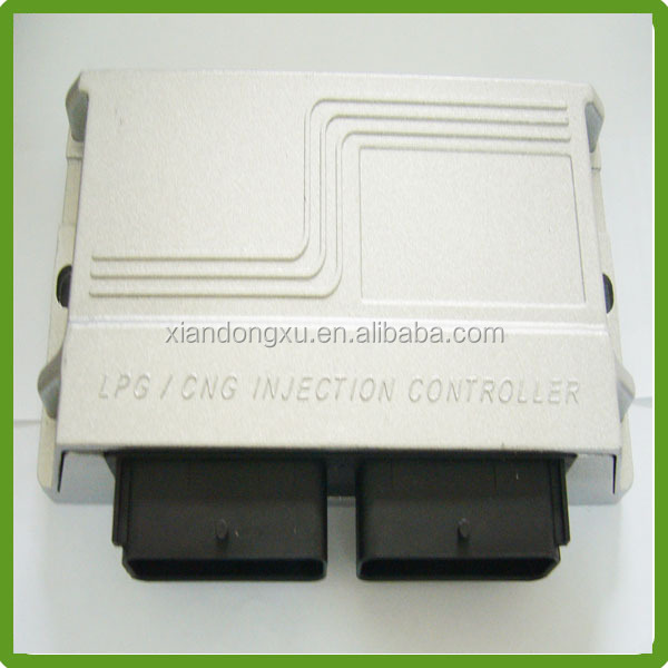 4cyl 6cyl cng/lpg fuel ecu/cng lpg ECU kits/gas conversion kits