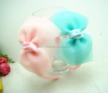 Cute Korean style hair band,large bow headbands for kids