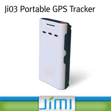 JIMI Free GPS Tracking System Long Life Battery Personal GSM Tracker Ji03