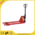 China manufacturer Material Handling Tools With CE 2T-3tT Standard Hydraulic Pump Hand Pallet Truck
