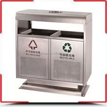 Best-selling low price garbage can/waste bin closeout