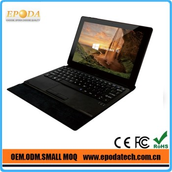 Cheap 10 Inch Intel Atomm Dual Boot Windows Tablet PC