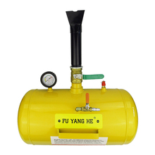10 Gallon tire Bead seater tire changing tool