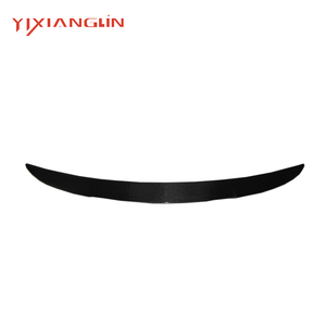 YIXIANGLIN ML Style Carbon Spoiler Wing for F10 Rear BMW F10 2010-2014
