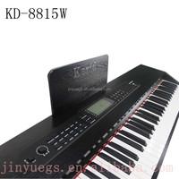 KD-8815W Kerid standard keyboard best digital piano electric