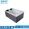 Monalisa 2-3 person with PS skirt hot tub massage spa (M-3375)