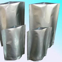 wholesale liquid packaging aluminum foil bag for food, tea and medicine
