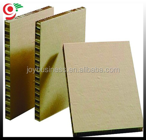 Hot product Sandwich Panels paper honeycomb for custom