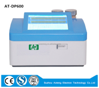 Fixed explosive or drug detector,explosive detector prices, explosives detector in China model:DP600