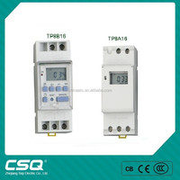 China Supplier 220V Programmable Digital Timer