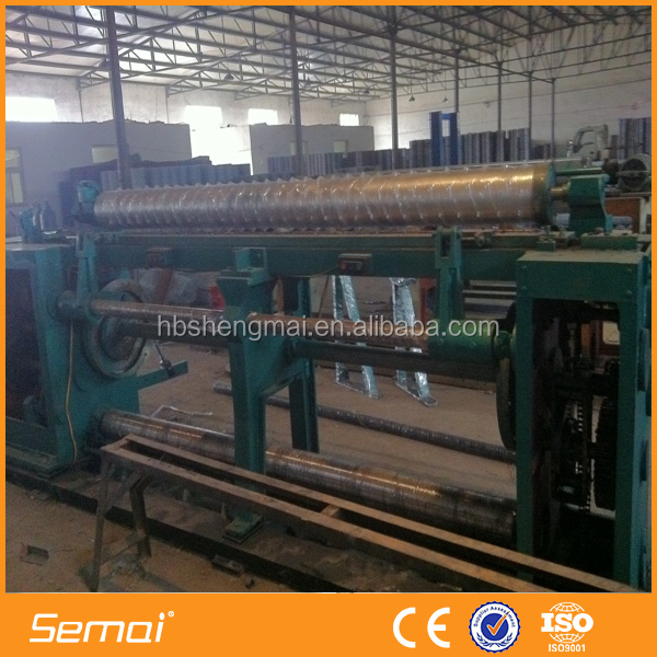 Factory Price Hexagonal Wire Mesh Netting Machine