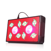 Best design 2016 china led factory manufacturer 250watt 300watt pro bloom light panel lamp for veg& flower