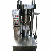 shea nut oil press machine/mango seed oil extruder