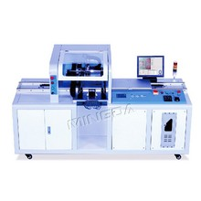 Automatic Desktop SMT Pick And Place Machine MD-1200V-V2 / high accuracy led smt machine for sale