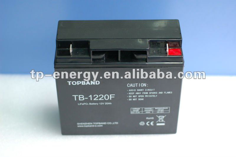All fit lithium golf battery 12V(one stop solution expert)