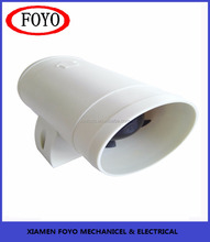 China marine accessories wholesale top quality Inline-blower for marine boats