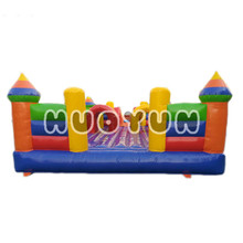 Guangdong Inflatable Children Indoor Amusement Park Playground For Sale