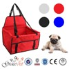 Waterproof pet dog booster car seat best seling dog carrier