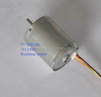 TEC2430 air cooler motor winding