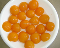 canned apricot halve