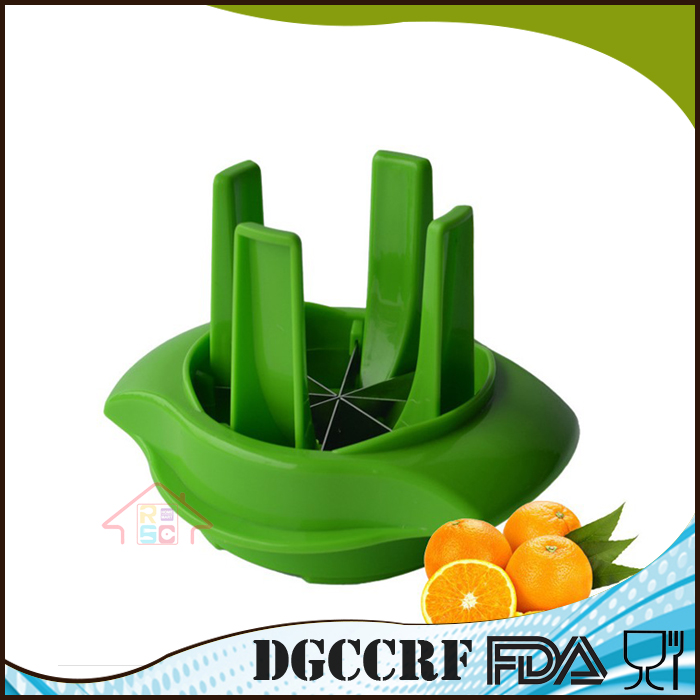 NBRSC Lemon and Lime Wedger Lemon Orange Slicer Tools Good Kitchen Helper