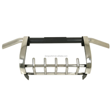 grille guard, front bumper guard, car accessories