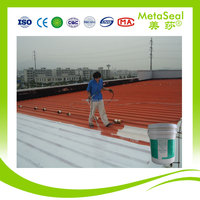 Anti-Rust Paint for Roof
